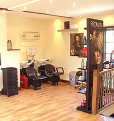 Coventry beauty salon